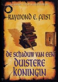 De Boeken van de Slangenoorlog, boek 1, Raymond E. Feist