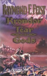 Krondor, book 3, Raymond E. Feist