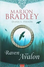 Avalon, boek 5, Marion Bradley