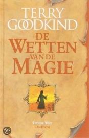 De Wetten van de Magie, boek 10, Terry Goodkind