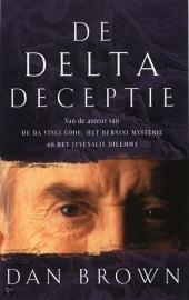 De Delta Deceptie, Dan Brown