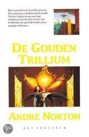 De Trillium Saga, deel 3,  Andre Norton *Ex-Bieb