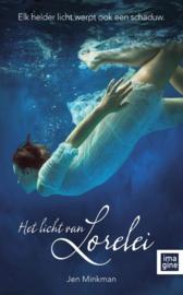 Het licht van Lorelei, Jen Minkman