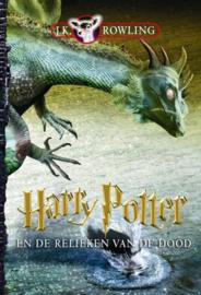 Harry Potter en de Relieken van de Dood, J.K. Rowling