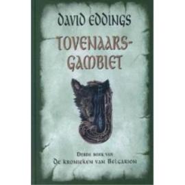 De Kronieken van Belgarion, boek 3, David Eddings