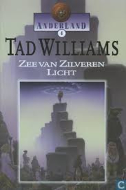 Anderland, boek 4, Tad Williams