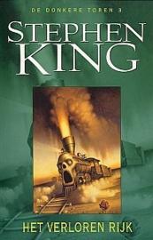 De Donkere Toren, boek 3, Stephen King