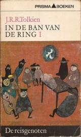 In de Ban van de Ring I, J.R.R. Tolkien