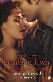 De Twilight Saga, deel 4, Stephenie Meyer