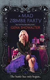 The White Rabbit Chronicles, book 4, Gena Showalter