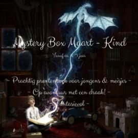 Mystery Box Maart - Kind (vanaf 4/5 jaar)