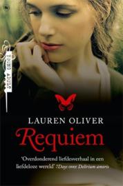 Delirium, boek 3, Lauren Oliver
