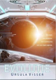 Evolutie, Ursula Visser