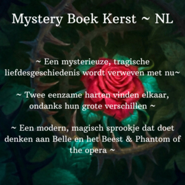 Mystery Boek Kerst ~ NL