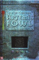Artemis Fowl, boek 2, Eoin Colfer