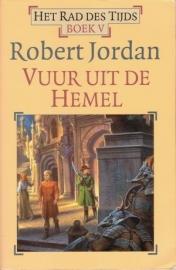 Het Rad Des Tijds, boek 5, Robert Jordan