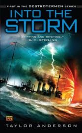 Destroyermen, book 1, Taylor Anderson