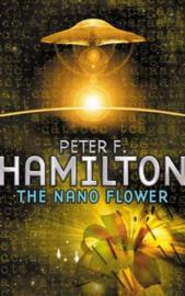 Greg Mandel, book 3, Peter F. Hamilton