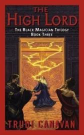 The Black Magician Trilogy, book 3, Trudi Canavan