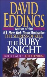 The Elenium, book 2, David Eddings