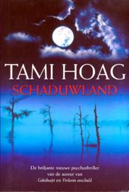 Broussard en Fourcade, boek 1, Tami Hoag