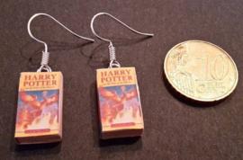 Oorbellen Harry Potter 5