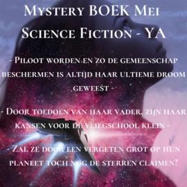 Mystery BOEK Mei - Science Fiction YA