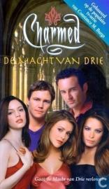 Charmed, deel 1, Elizabeth Lenhard