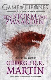 Een lied van IJs en Vuur, boek 3, deel 2, George R.R. Martin