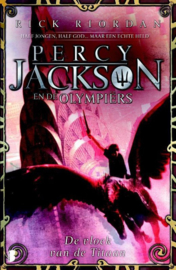 Percy Jackson en de Olympiërs, boek 3, Rick Riordan