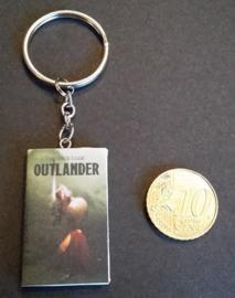 Sleutelhanger Outlander