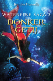 Waterfire Saga, boek 3, Jennifer Donnelly
