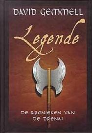 De Kronieken van de Drenai, boek 1, David Gemmell