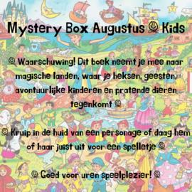 Mystery Box Augustus ~ Kids