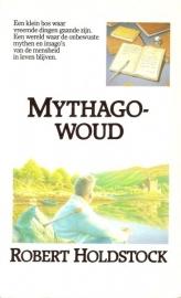 Mythagowoud, Robert Holdstock