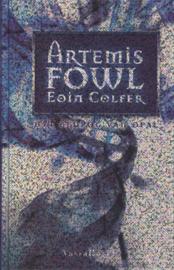 Artemis Fowl, boek 4, Eoin Colfer