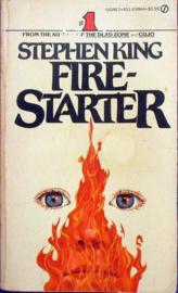Firestarter, Stephen King