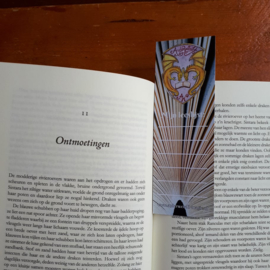 AnderWereld Boekenlegger - Travel