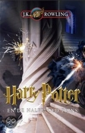Harry Potter en de Halfbloed Prins, J.K. Rowling