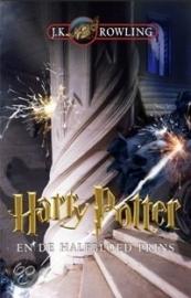 Harry Potter en de Halfbloed Prins, J.K. Rowling