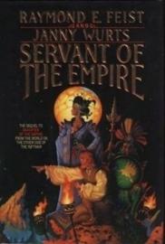 The Empire Trilogy, book 2, Raymond E. Feist & Janny Wurts
