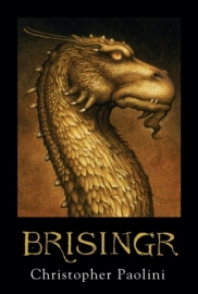 The Inheritance Cycle, book 3, Christopher Paolini