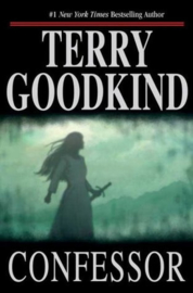 The Sword of Truth, book 11, Terry Goodkind