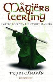De Zwarte Magiërs, boek 2, Trudi Canavan