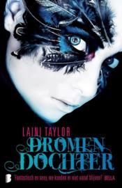 Dromendochter (1), Laini Taylor