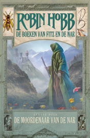 De Boeken van Fitz en de Nar, boek 1, Robin Hobb