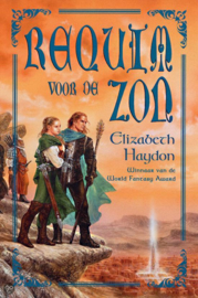 Rapsodie, boek 4, Elizabath Haydon