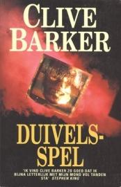 Duivelsspel, Clive Barker