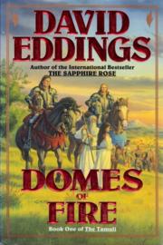 The Tamuli, book 1, David Eddings