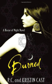House of Night, book 7, P.C. and Kristin Cast